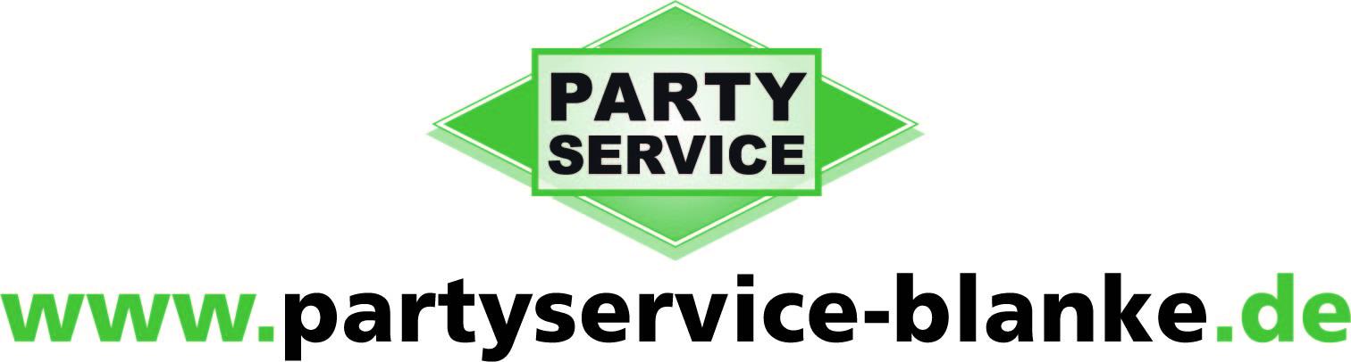 Partyservice Blanke
