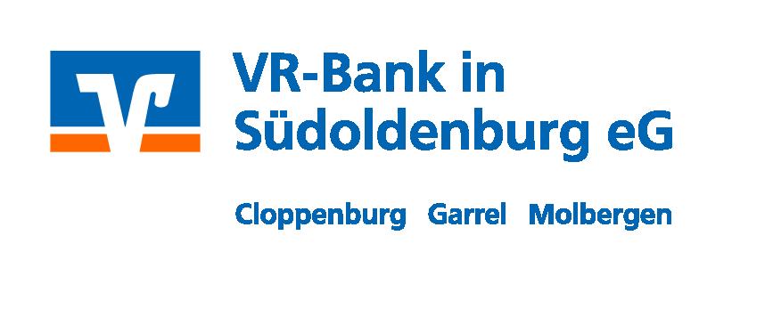 VR-Bank in Südoldenburg