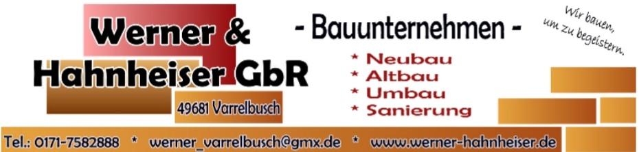 Werner & Hahnheiser GbR