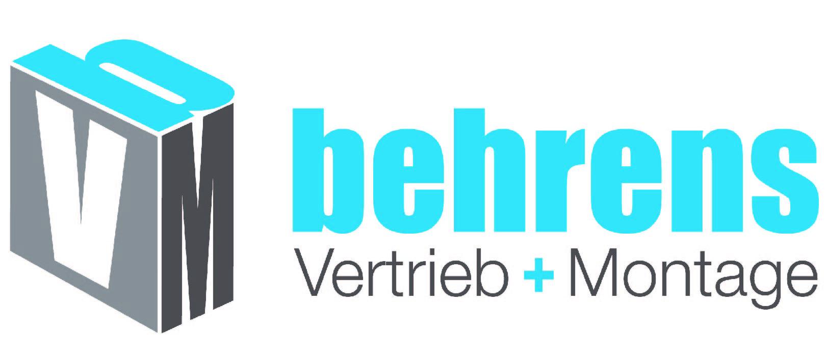Behrens Vertrieb + Montage