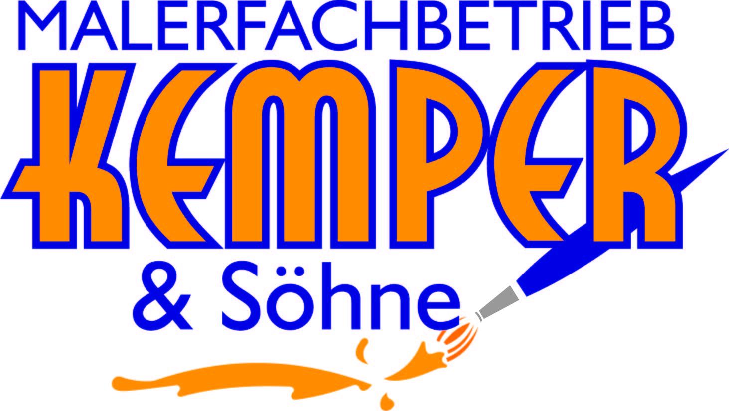 Malerbetrieb Kemper